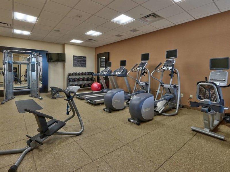 Hilton Garden Inn Gallup Sport und Freizeit