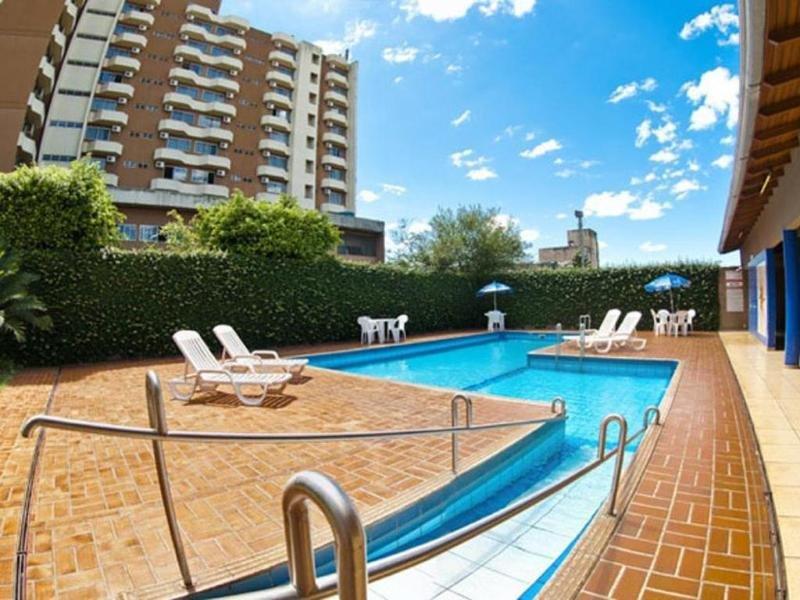 Luz Pool