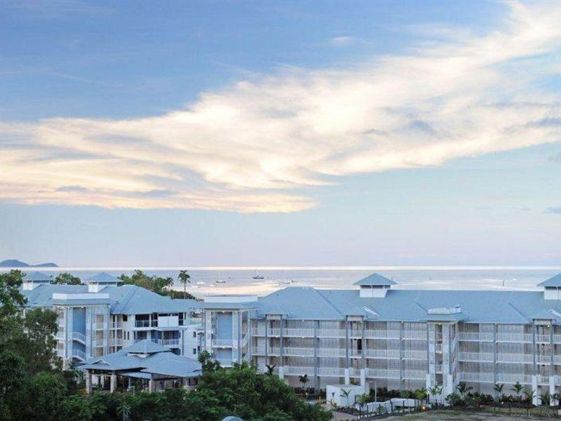 Boathaven Spa Resort Außenaufnahme