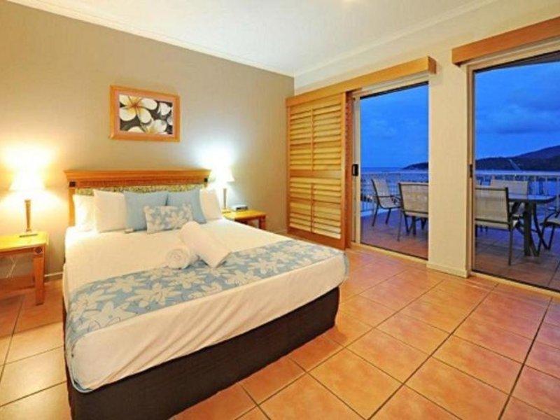 Boathaven Spa Resort Wohnbeispiel