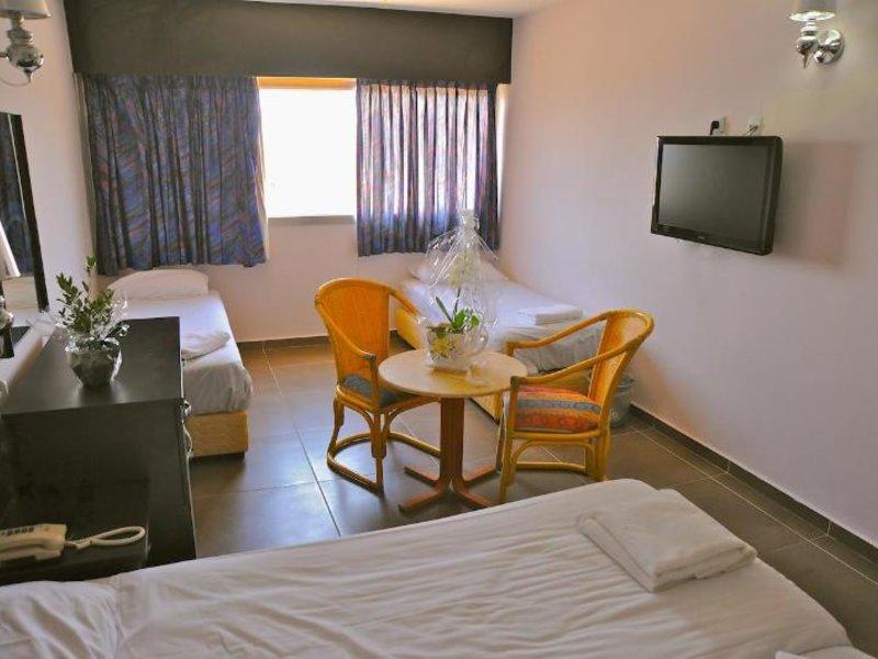 Aquamarine Hotel Wohnbeispiel