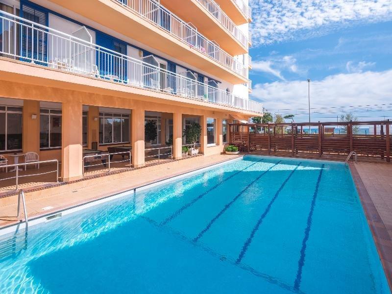 Sorrabona Hotel & Apartments Pool