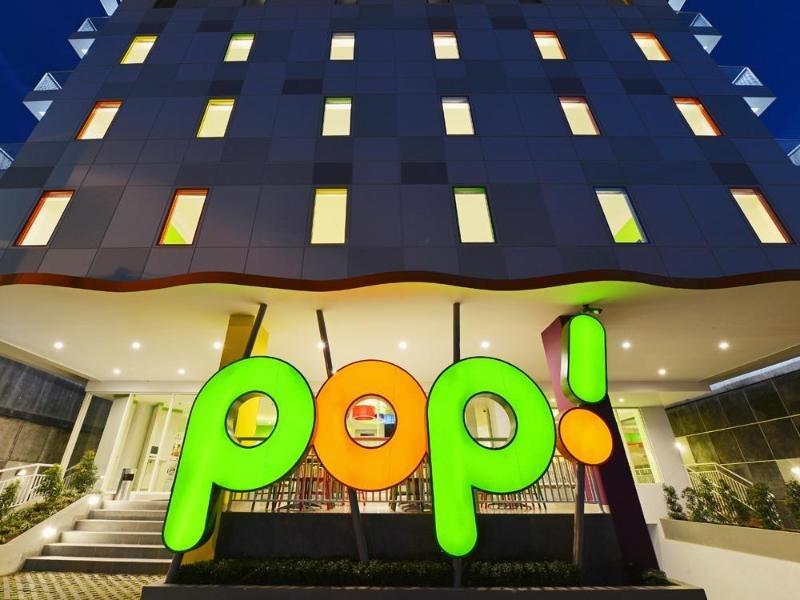 POP! Hotel Malioboro Yogyakarta Sport und Freizeit