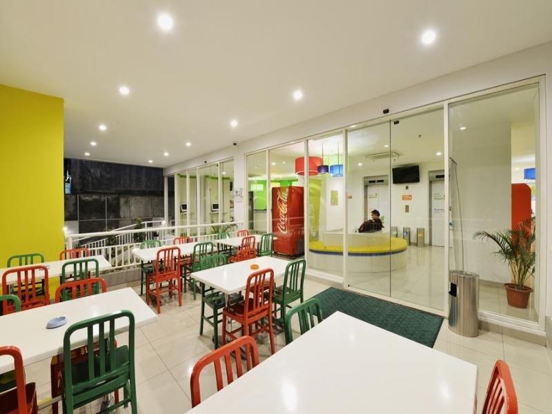 POP! Hotel Malioboro Yogyakarta Restaurant