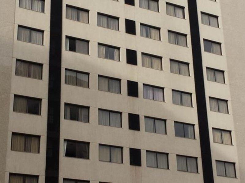 Nobile Suites Monumental Außenaufnahme