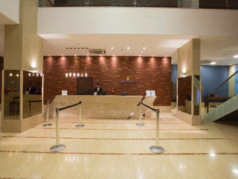 Nobile Suites Monumental Wellness