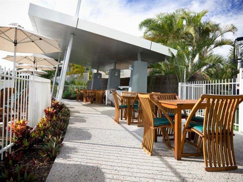 Mantra Wings Restaurant
