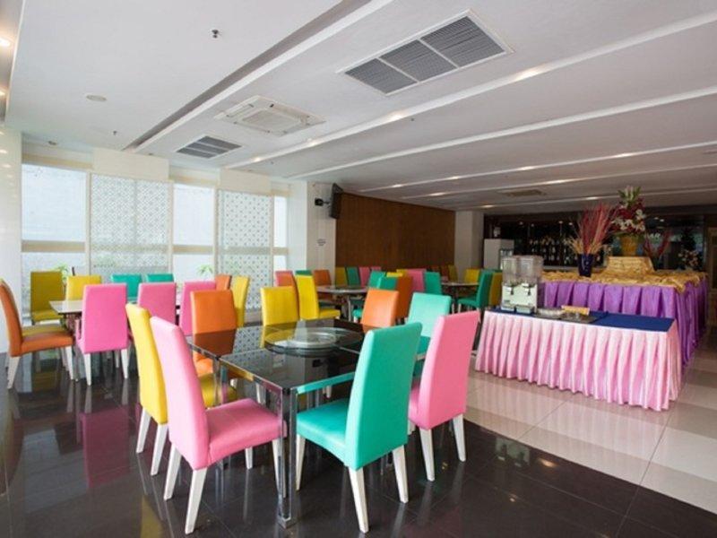 Metro Resort Pratunam Konferenzraum