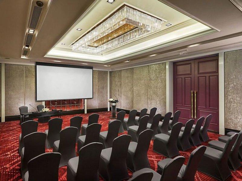 Grande Centre Point Sukhumvit 55 Konferenzraum