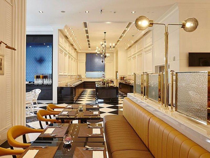 Grande Centre Point Sukhumvit 55 Restaurant