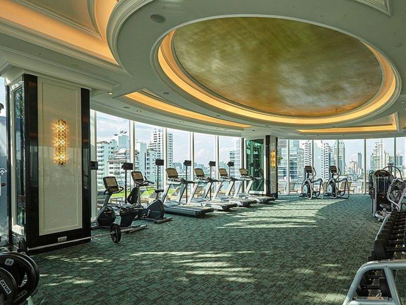Grande Centre Point Sukhumvit 55 Sport und Freizeit