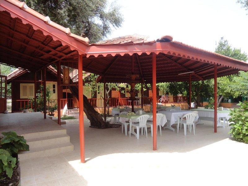 Toll Restaurant