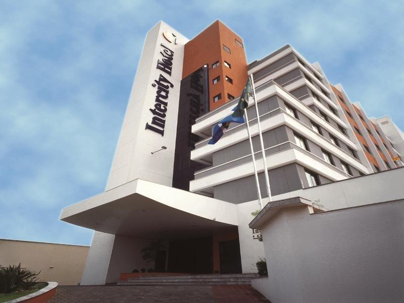Intercity Cuiaba Außenaufnahme
