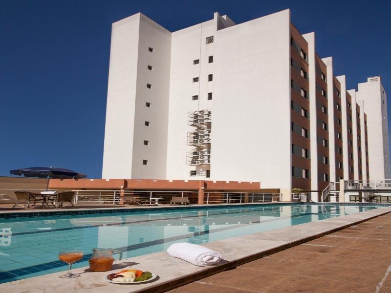 Intercity Cuiaba Pool