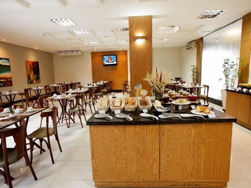 Intercity Cuiaba Restaurant