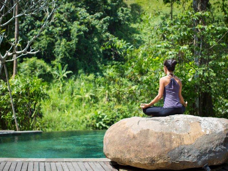 Lokha Ubud Wellness