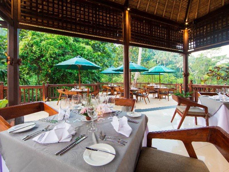 Lokha Ubud Restaurant
