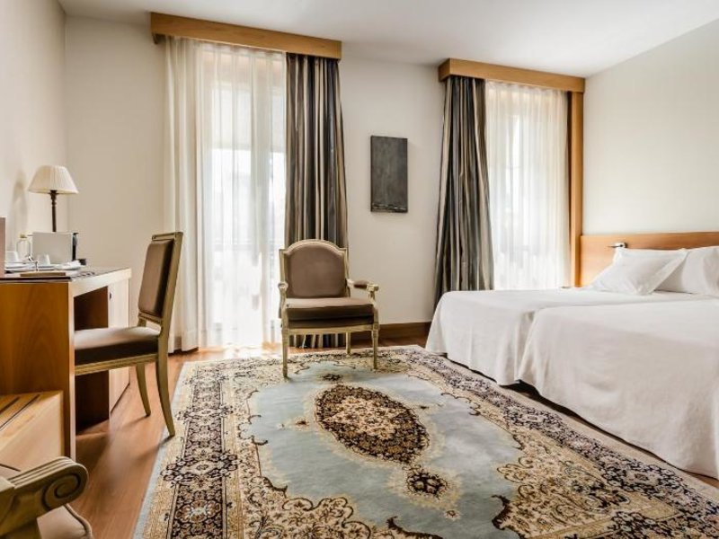 Gran Hotel La Perla Wohnbeispiel