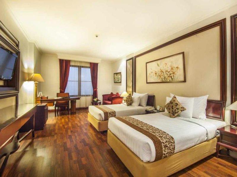 Arion Swiss-Belhotel Bandung Wohnbeispiel
