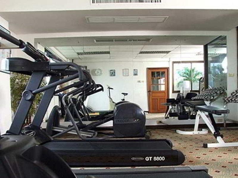 Royal Suite Hotel Bangkok Sport und Freizeit