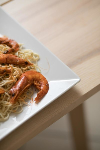Iliada Villas Restaurant