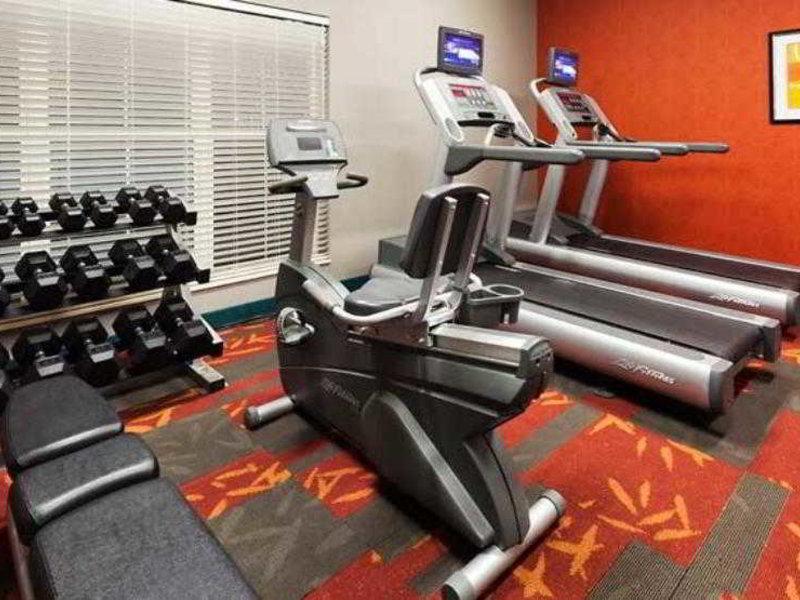 Residence Inn By Marriott Austin South Sport und Freizeit