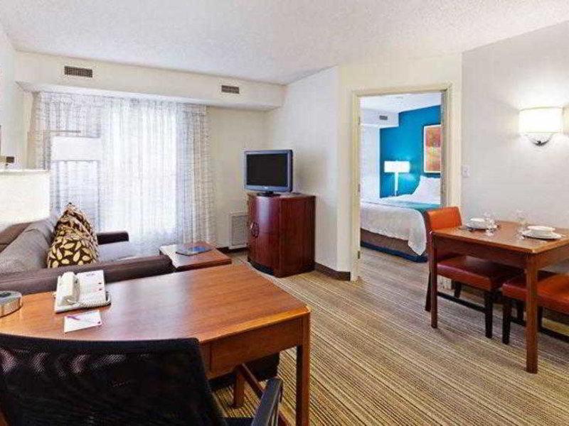 Residence Inn By Marriott Austin South Wohnbeispiel