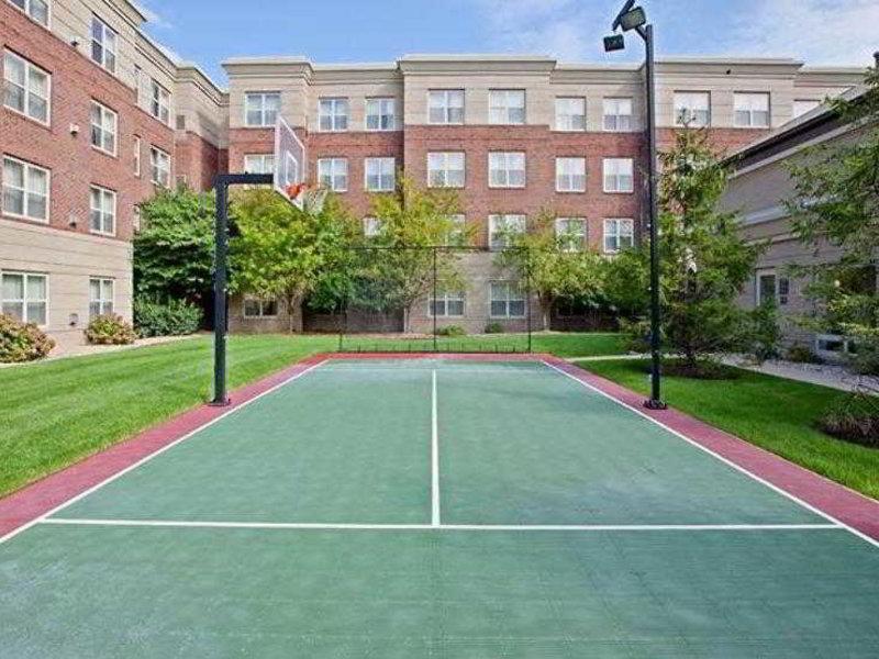 Residence Inn Indianapolis Carmel Sport und Freizeit