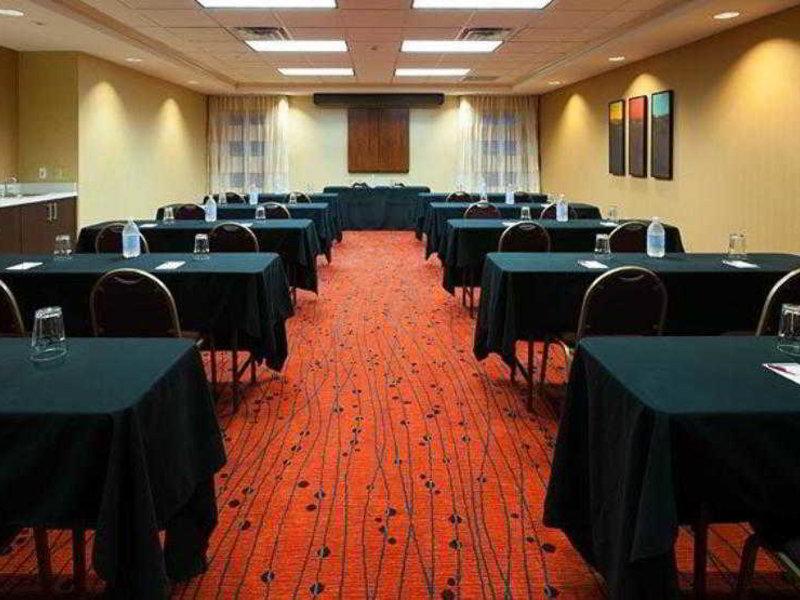 Residence Inn Indianapolis Carmel Konferenzraum