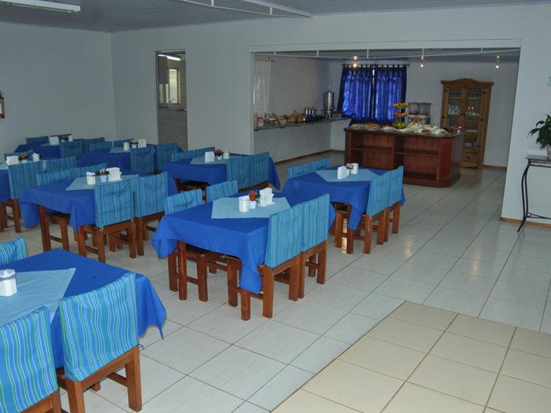 Hotel Blue Star II Restaurant
