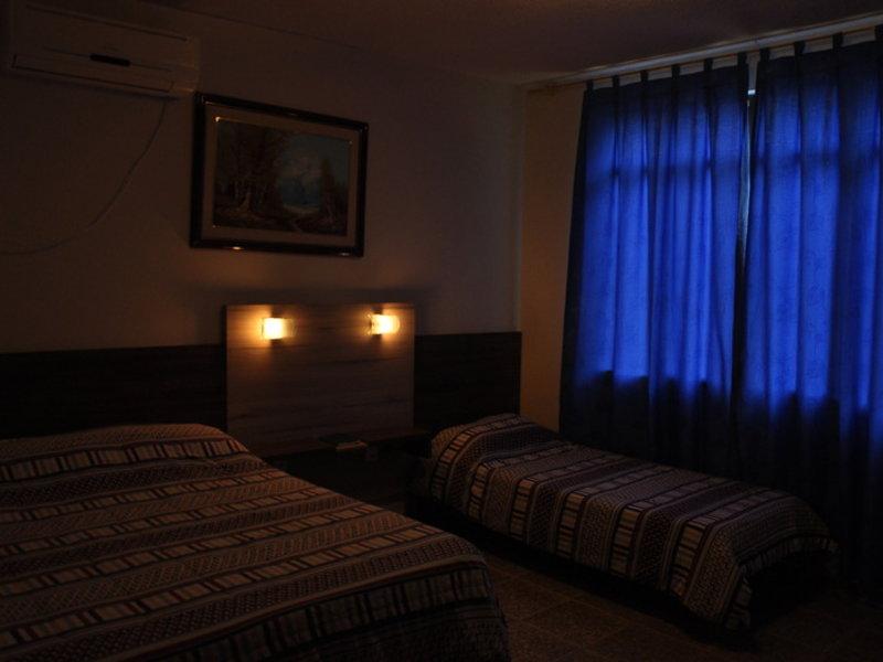 Hotel Blue Star II Wohnbeispiel