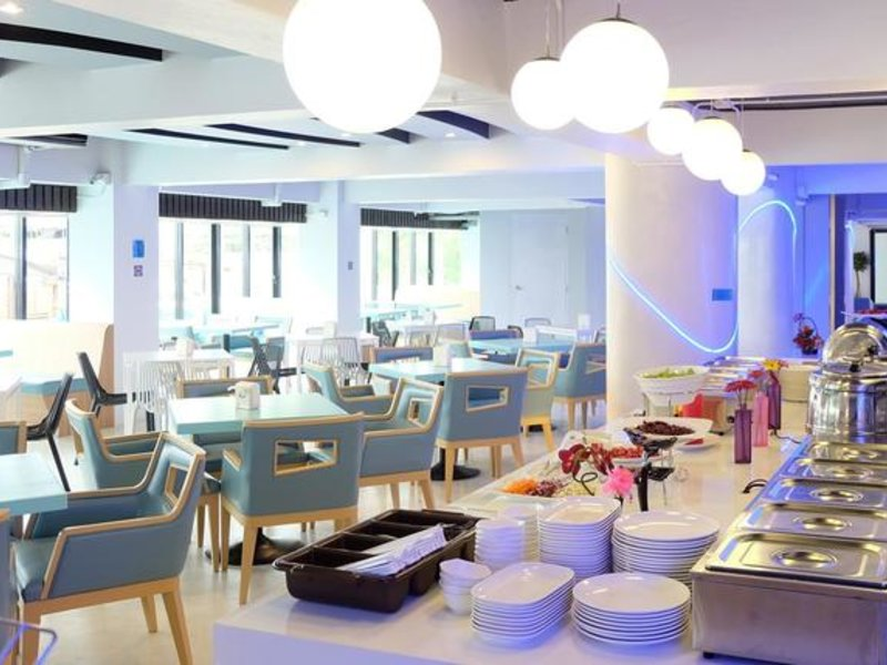 Sunny Residence Restaurant