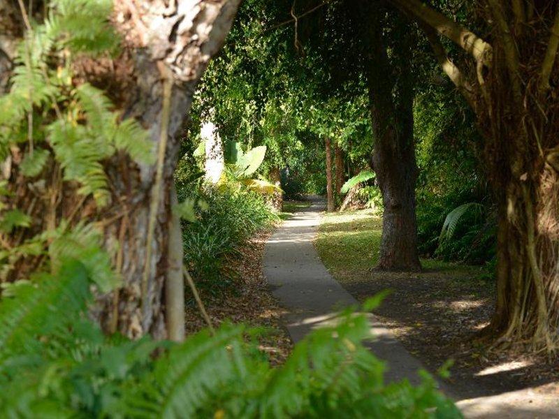 Mantra Portsea Garten