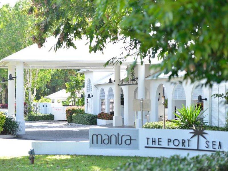 Mantra Portsea Außenaufnahme