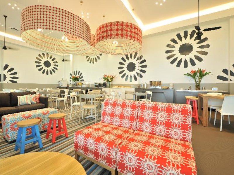 Mantra Portsea Restaurant