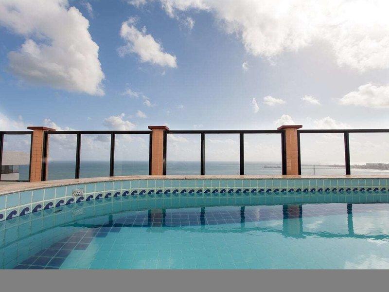 Residence Brasil Tropical Pool