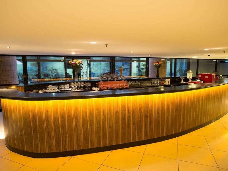 Residence Brasil Tropical Bar