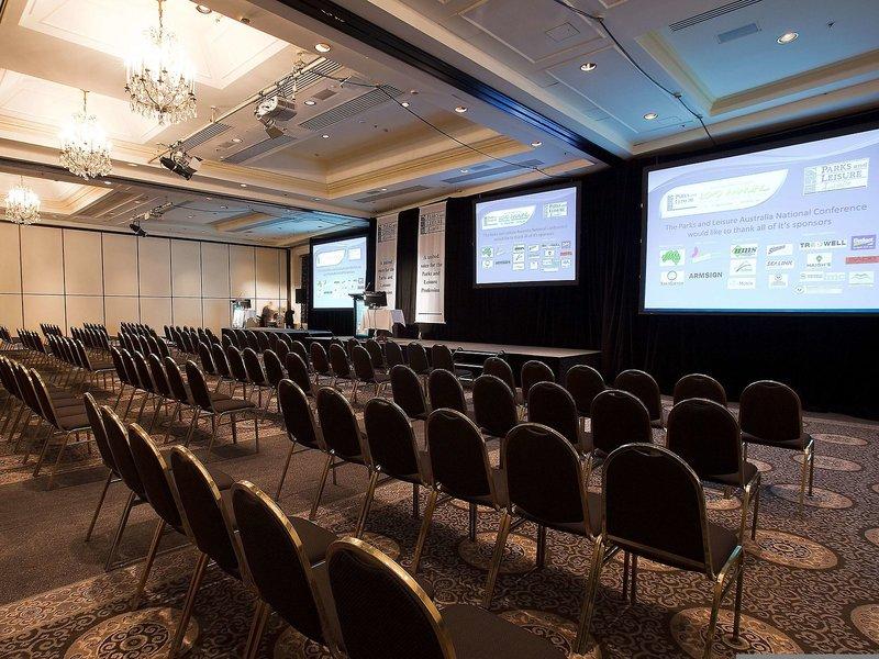Stamford Grand Adelaide Konferenzraum