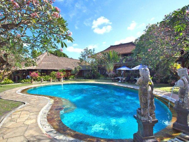 Puri Dalem Bali Pool