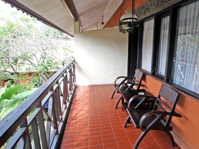 Puri Dalem Bali Sport und Freizeit