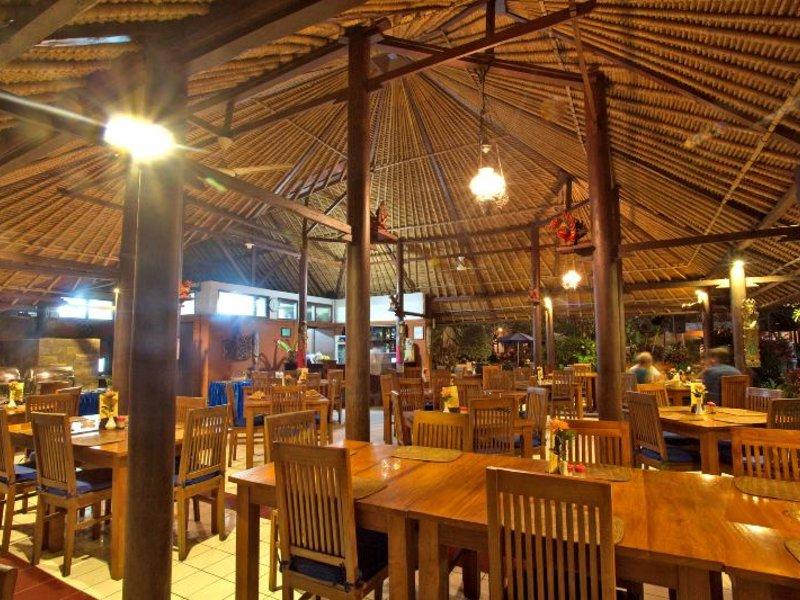 Puri Dalem Bali Restaurant
