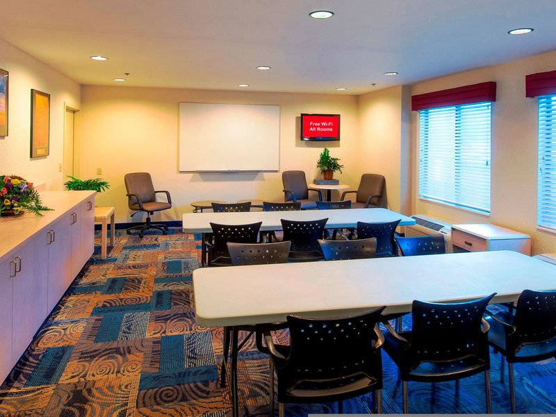 Red Roof Inn Jacksonville Southpoint Konferenzraum