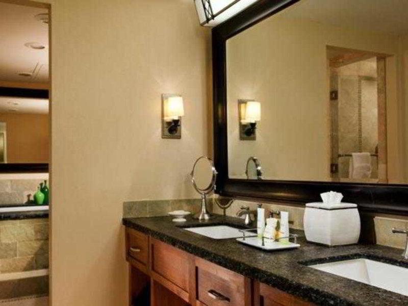 Hilton Denver City Center  Badezimmer