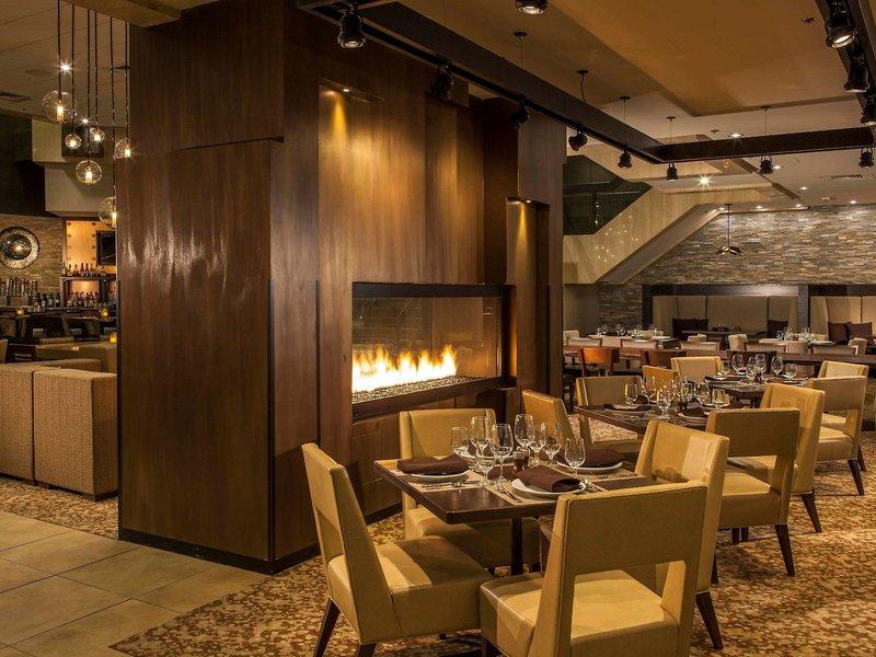 Hilton Denver City Center  Restaurant