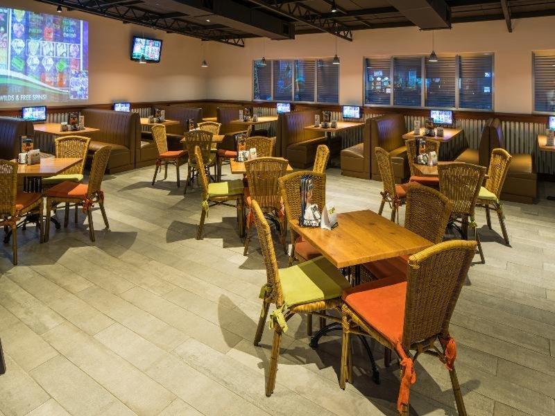 Tropicana Aruba Resort & Casino Restaurant