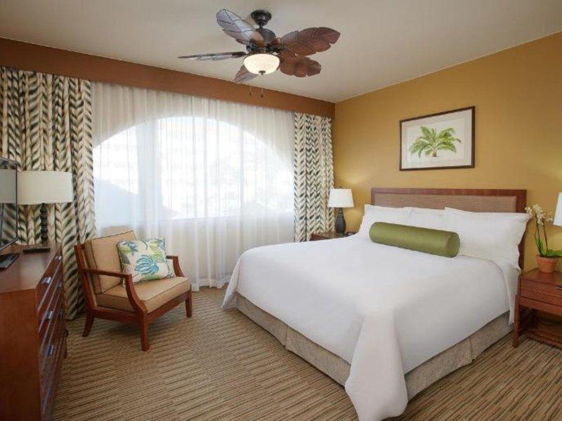 Tropicana Aruba Resort & Casino Wohnbeispiel