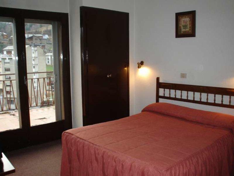 Hotel del Pui Wohnbeispiel