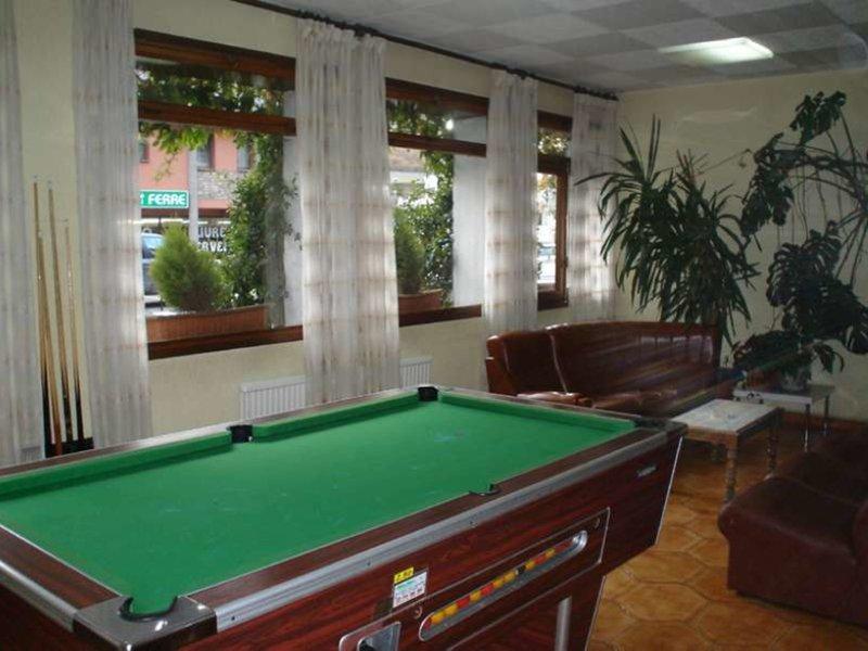 Hotel del Pui Sport und Freizeit
