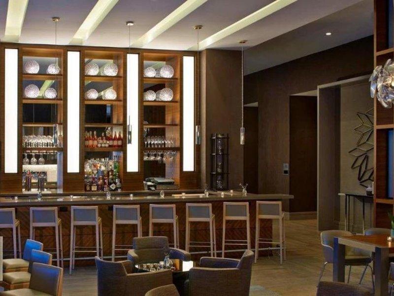 AC Hotel Atlanta Buckhead at Phipps Plaza Bar