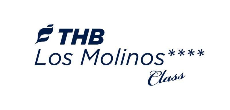 THB Los Molinos Class - Erwachsenenhotel ab 18 JahrenModellaufnahme